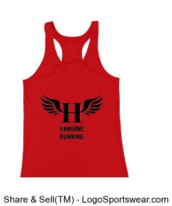 HCS Winged Racerback (W) Design Zoom
