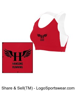 HCS Sports Bra Design Zoom